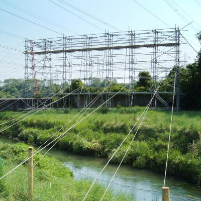 Additional Services for the Platipus® Earth Anchoring System in Electricity & Communications