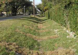 Reynoldswood Drive - Ehrlich Rd, Tampa, FL - Pipeline secured with Platipus anchoring system